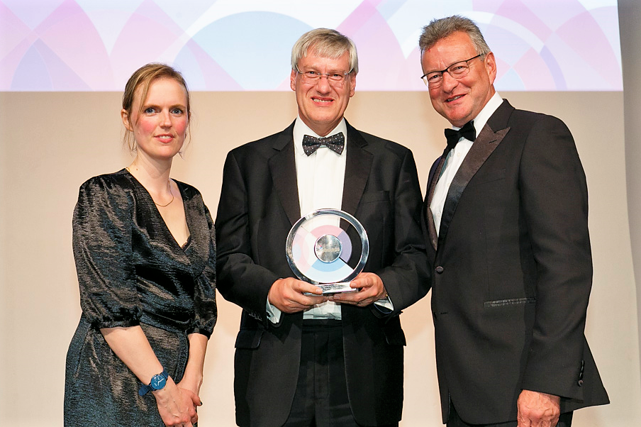 Operations (SME) Award - Miniclipper Logistics